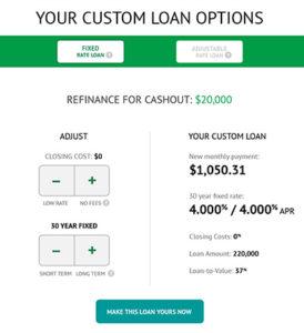 Loan Pal Options